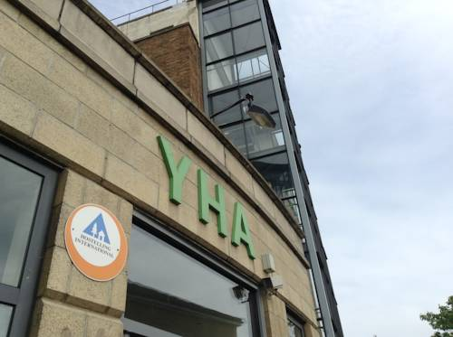 YHA London Thameside in London