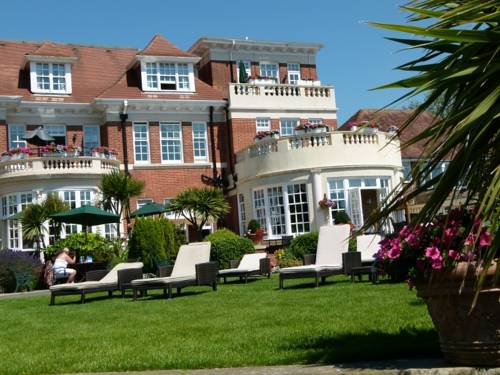Hotel Miramar in Bournemouth