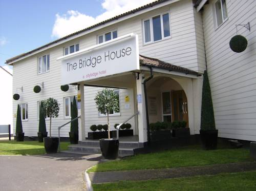 The Bridge House Hotel in Bournemouth