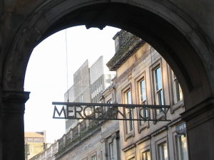 Merchant City Apartments