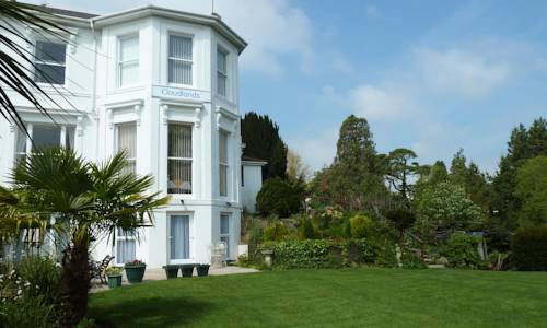 Cloudlands Guest House in Torquay