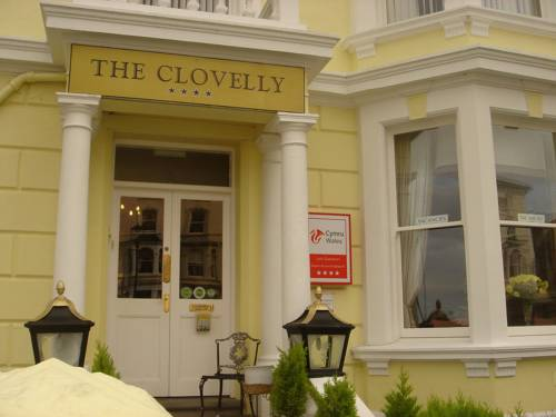 The Clovelly in Llandudno