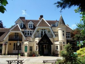 Photo of Beechwood Hall Hotel