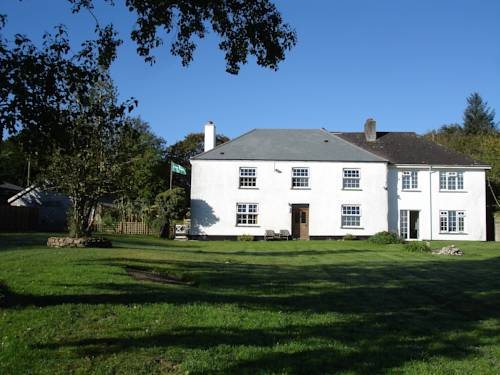 Leworthy Farmouse Bed and Breakfast