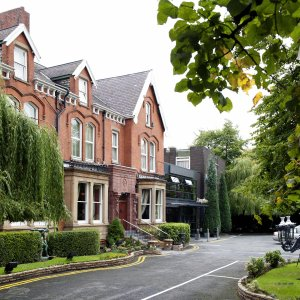 Willowbank Hotel - Manchester in Manchester