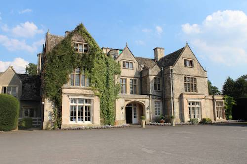 The Greenway Hotel and Spa in Cotswolds