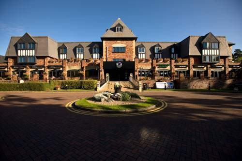 Village Urban Resort Manchester Cheadle