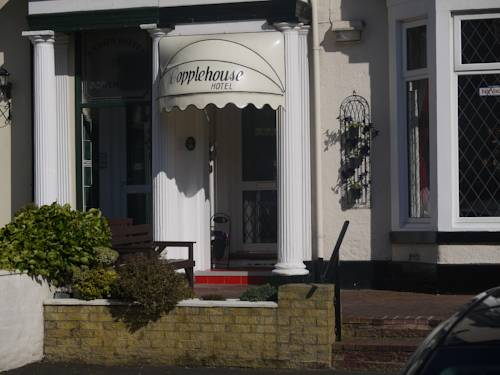 Copplehouse Bed and Breakfast