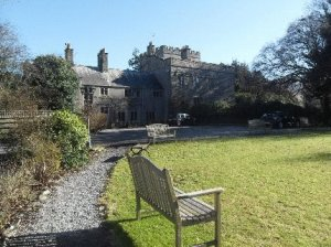 Winder Hall Country House Hotel in Cumbria