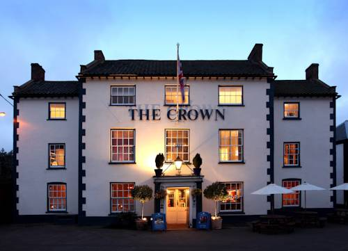 6 The Crown Hotel