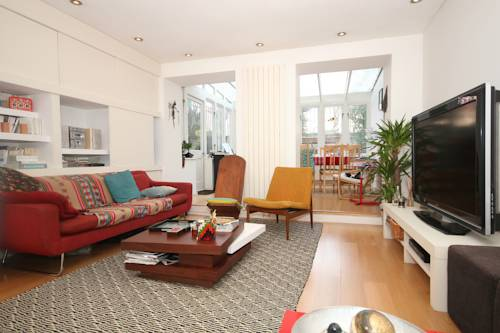 FG Property - Kensington, Philbeach Gardens in London