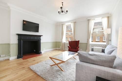 Private Apartment - Marble Arch - Mayfair