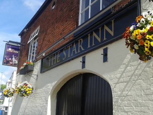 The Star Inn in Nottingham