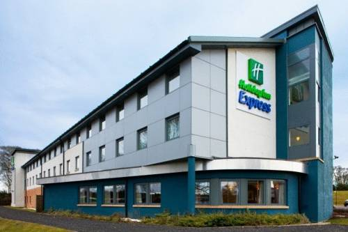 Holiday Inn Express Dunfermline in Scotland