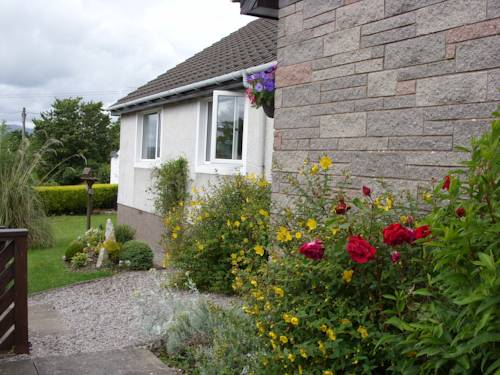 Brookford BandB in Scotland