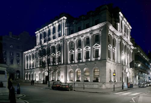 Sofitel London St James in London