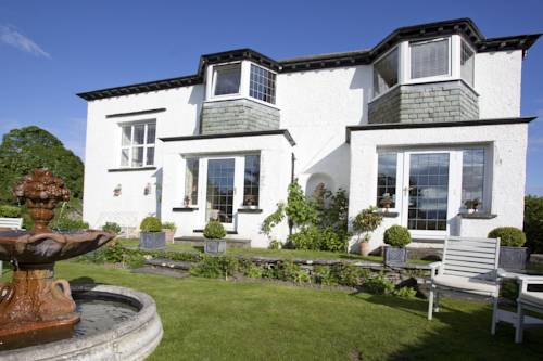 Beechmount Country House in Windermere