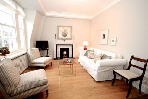 FG Property - Oxford Circus, Grosvenor Street, Apartment 36 in London