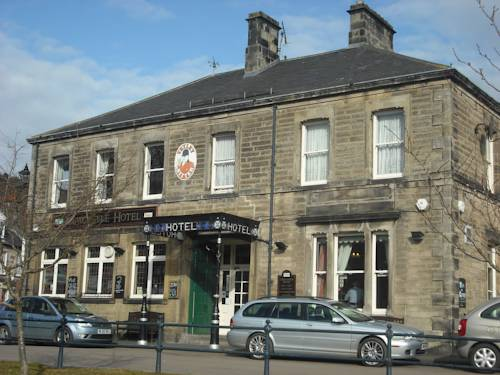 Newcastle House Rothbury