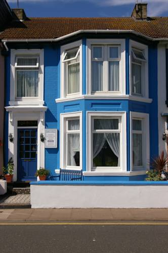 Marina Guest House in Great Yarmouth