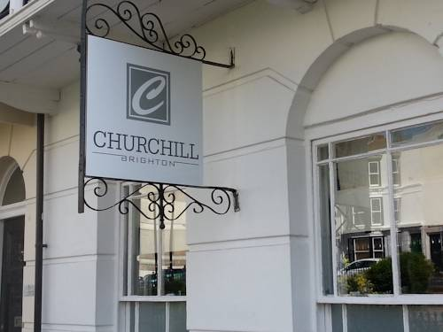 Churchill Brighton in Brighton