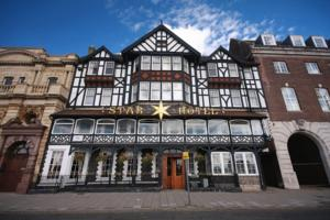 The Star Hotel in Great Yarmouth