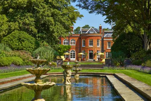 Royal Berkshire, an Exclusive Venue