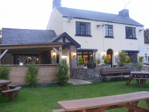 Parsonage Farm Inn