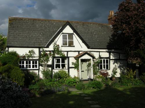 Harrowfields Bed and Breakfast