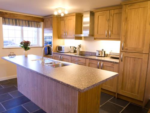 Holiday home Pwllheli 1