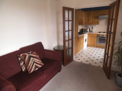 Royal Mile Apartment in Edinburgh