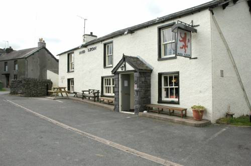 The Red Lion in Cumbria