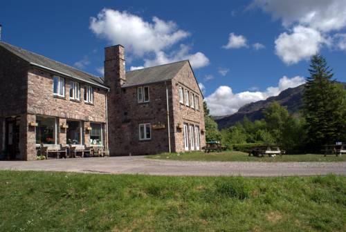 YHA Eskdale in Cumbria