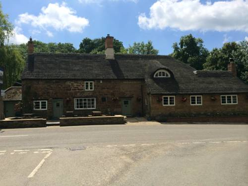 The Plough at Boddington in Cotswolds