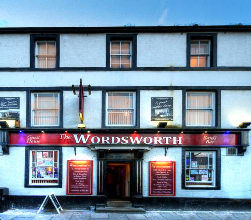 Wordsworth Hotel