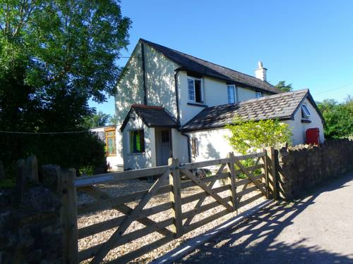 Headgate Farm Bed and Breakfast in Devon