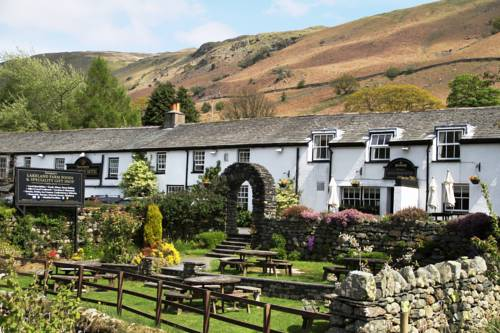 The King's Head in Cumbria