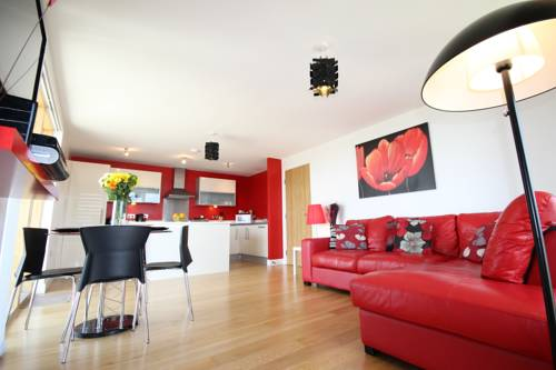 Cotels Serviced Apartments - Vizion