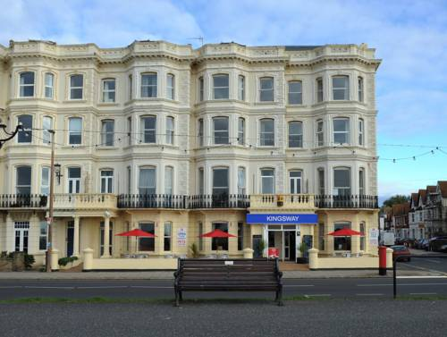 The Kingsway Hotel - Worthing in