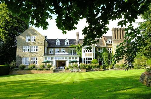 Ockenden Manor Hotel and Spa