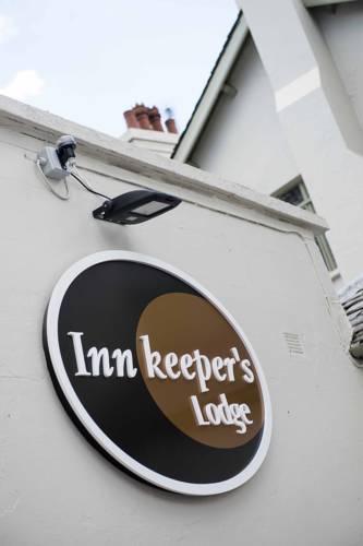 Innkeeper's Lodge Ambleside, Lake District