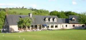 Teign Valley Golf and Hotel