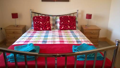 Fort Charlotte Self Catering