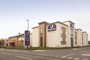 Premier Inn Burgess Hill in