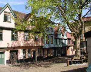 Elm Hill Apartments in Norwich