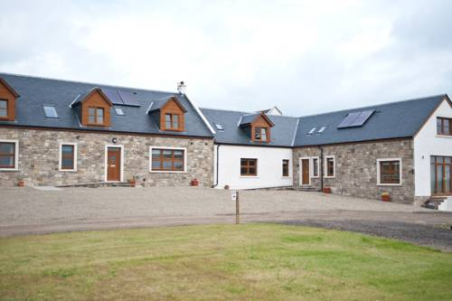 Bamflatt Farm Bed and Breakfast in Scotland