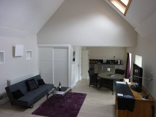 Toadhall Rooms in Region Center
