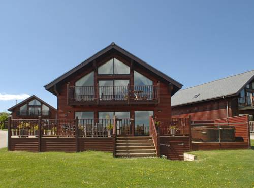 Retallack Resort and Spa in Cornwall