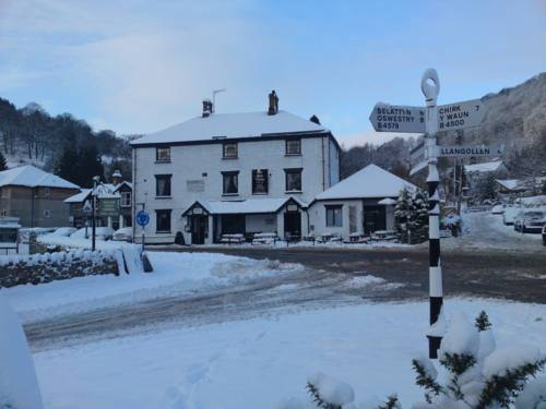 Glyn Valley Hotel