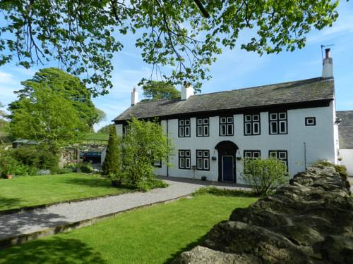 Rowrah Hall Bed and Breakfast
